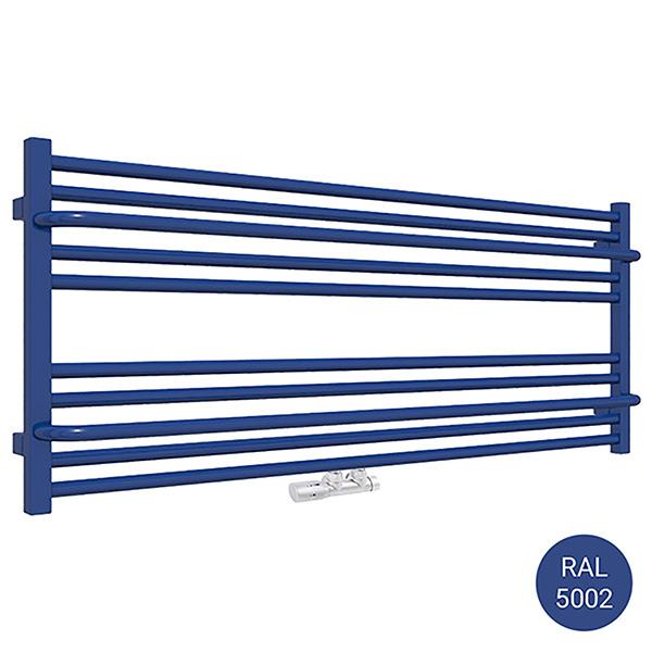 radiateur horizontal lima zx ral5002