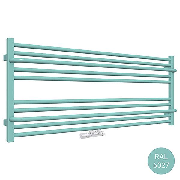 radiateur horizontal lima zx ral6027