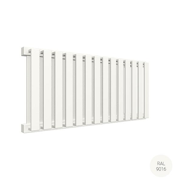 radiateur horizontal nemoypb