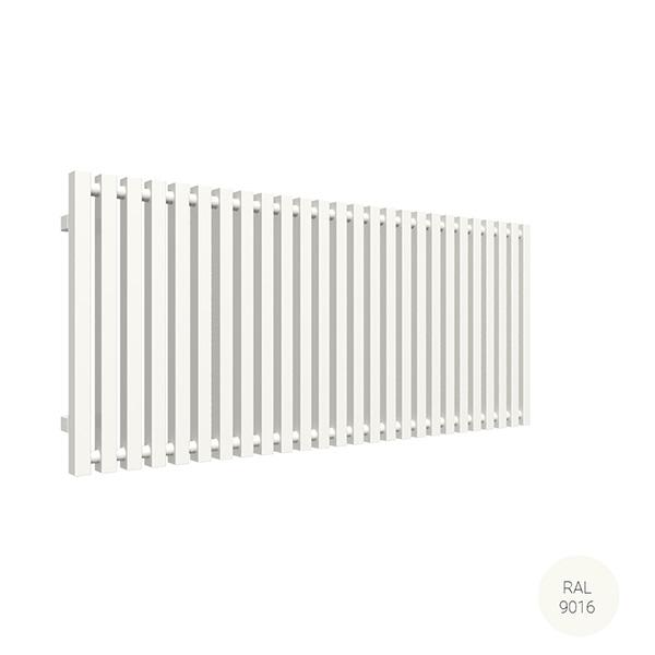 radiateur horizontal trigaylb