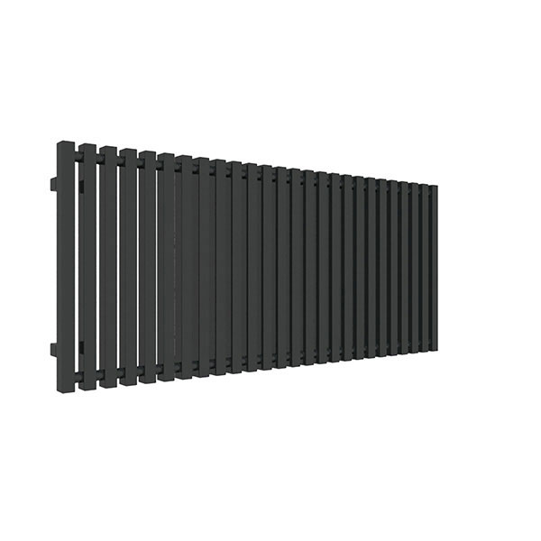 radiateur horizontal trigayln