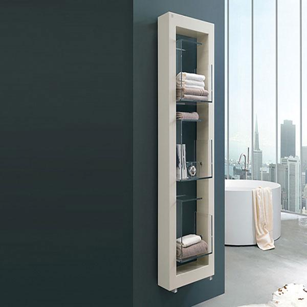 radiateur meuble chauffant boxes blanc2