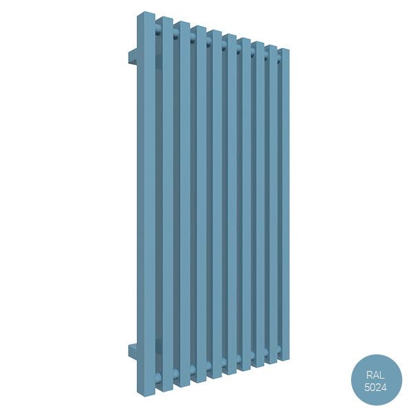 radiateur vertical 900 ral5024 trigazx