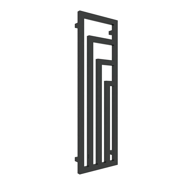 radiateur design vertical angus. Black Bedroom Furniture Sets. Home Design Ideas