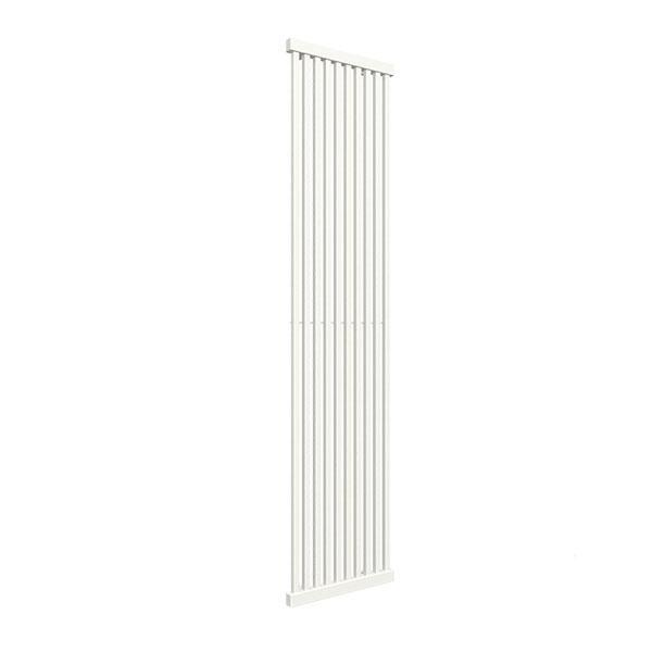 radiateur vertical intrazxb