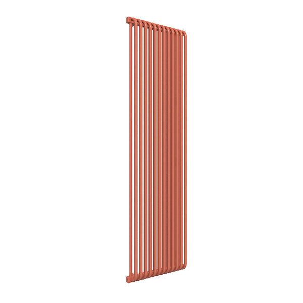 radiateur vertical ral3022 delfinsx