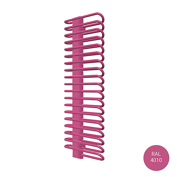 radiateur vertical ral4010 michelleyl