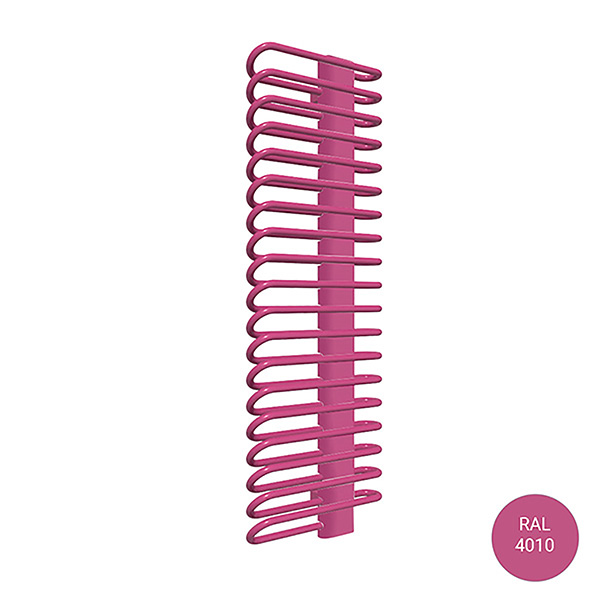 radiateur vertical ral4010 michelleyp