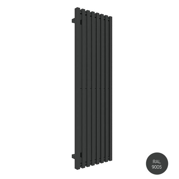 radiateur vertical trigazxn