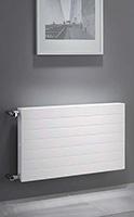 radiateur acier standard horizontal line