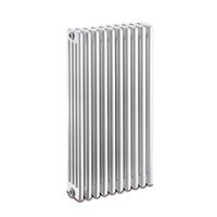 radiateur acier tubulaire 592 4