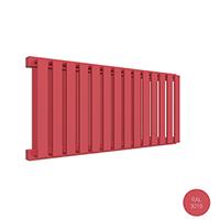 radiateur horizontal ral3018 nemoyl