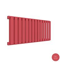 radiateur horizontal ral3018 nemoyp