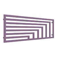 radiateur design horizontal angus