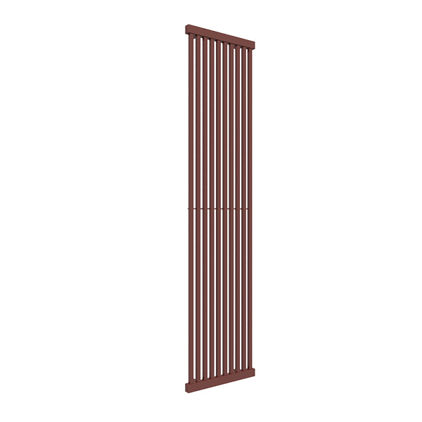 radiateur design vertical super esth tique. Black Bedroom Furniture Sets. Home Design Ideas