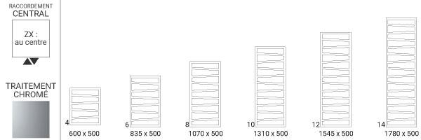 schema radiateur chrome zigzagzx
