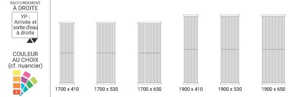 schema du radiateur design intra