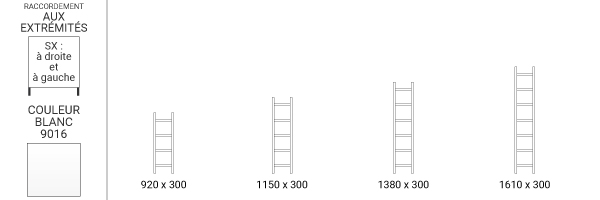 schema radiateur petite largeur standsxb