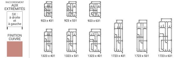 schema radiateur vertical pajaksx