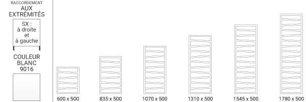 schema radiateur vertical zigzagsxb