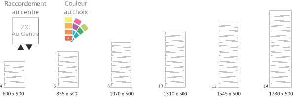 schema radiateur zigzagzx