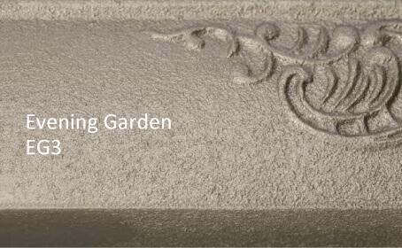 Coloris Evening Garden