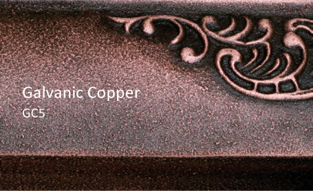 Coloris Galvanic Copper
