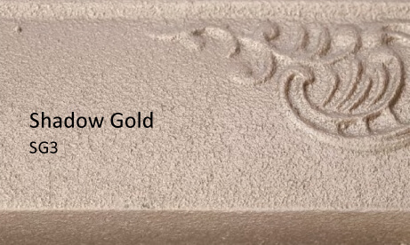Coloris Shadow Gold