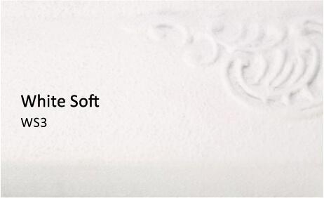 Coloris White Soft