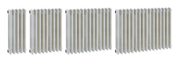 gamme radiateur fonte colonnes 700