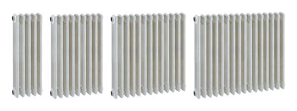 gamme radiateur fonte colonnes 899