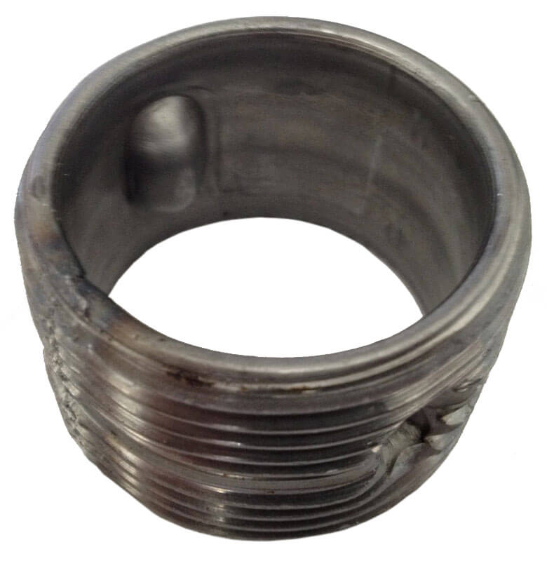 Nipple pour radiateur en fonte