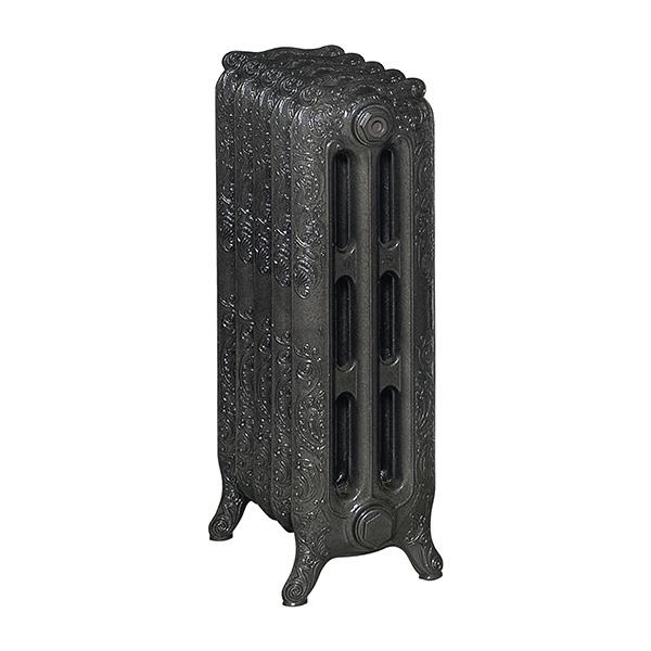 radiateur fonte fleuri 950x250x5