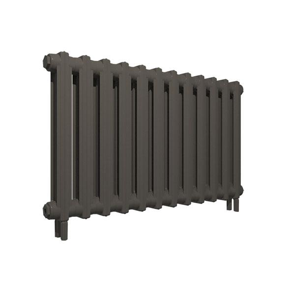 radiateur fonte graff bart pieds