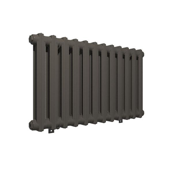 radiateur fonte graff bart sans pied