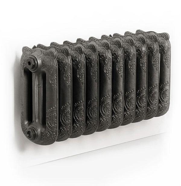 radiateur fonte oxford raw metal