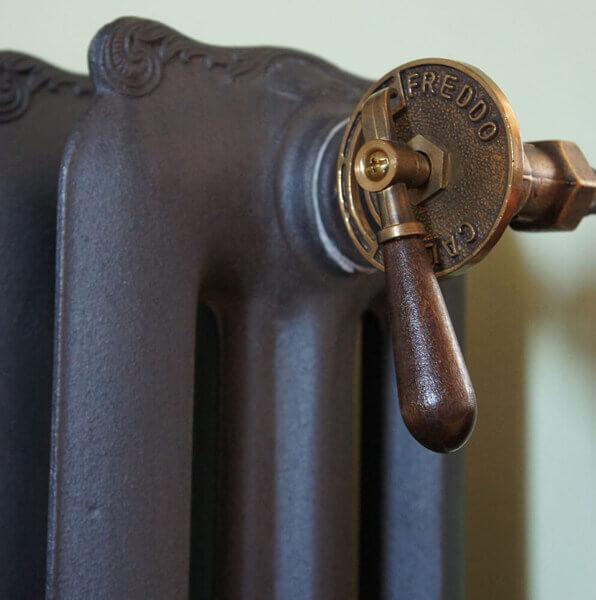 robinet du radiateur SKLIBR