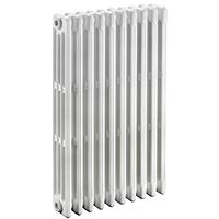 radiateur fonte tubulaire 6 colonnes epaisseur 222mm. Black Bedroom Furniture Sets. Home Design Ideas