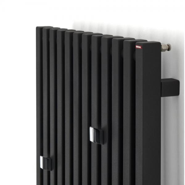 haut radiateur triga