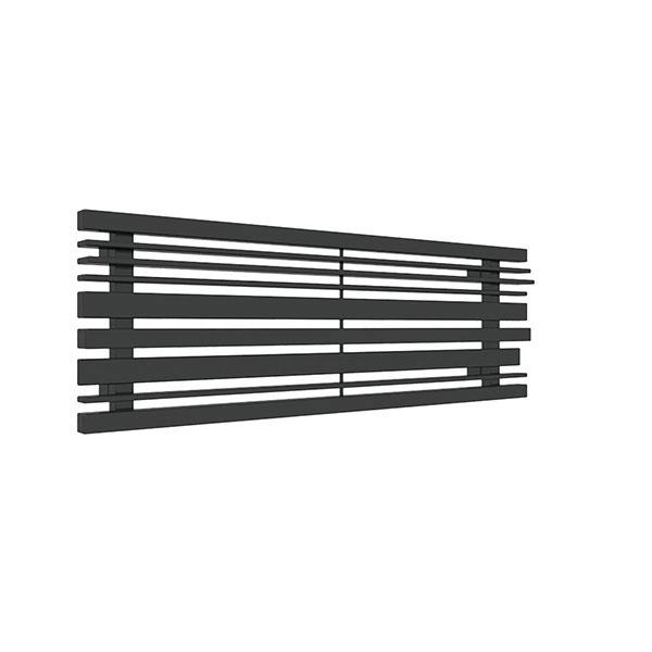 radiateur acier horizontal sherwoodo1n