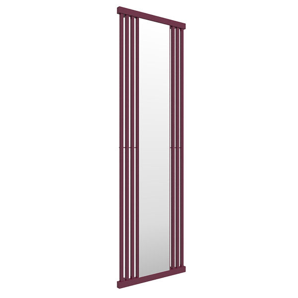 radiatore a specchio intramzx
