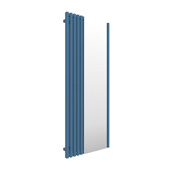 radiatore a specchio trigamsx
