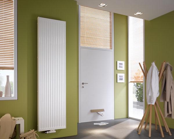 radiatore acciaio standard verticale fsn situazione