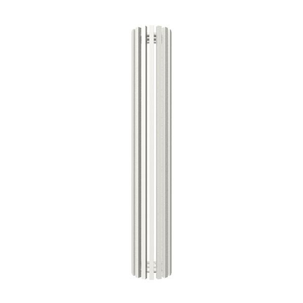 radiatore angolo trigaanc bianco