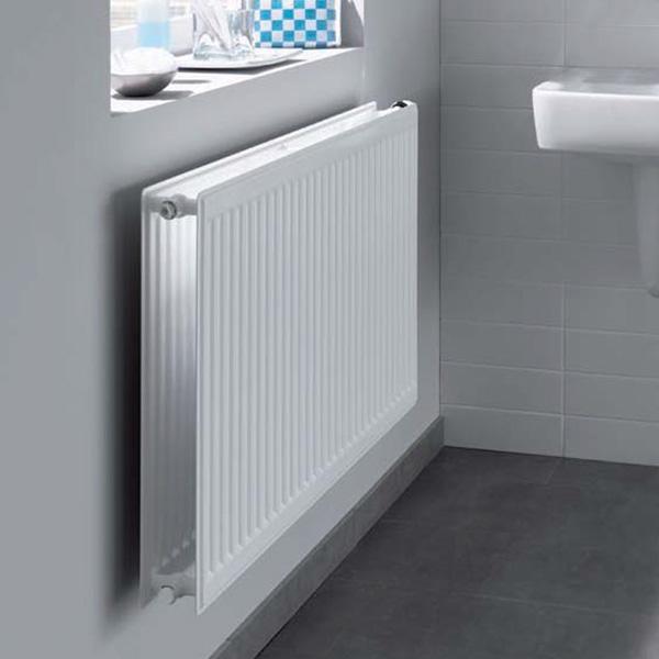 radiatore igiene profilo