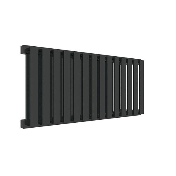 radiatore orizzontale nemoyln