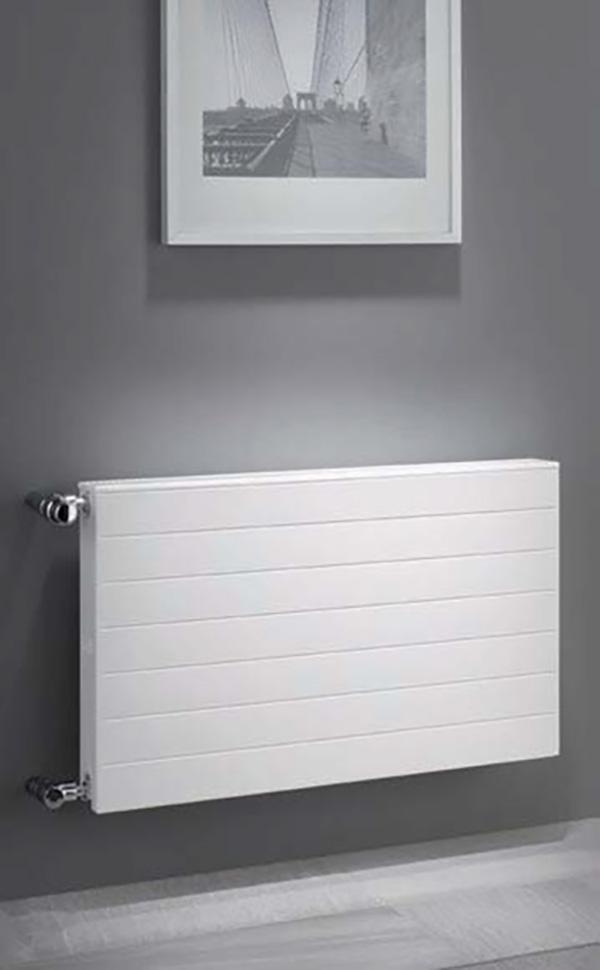 radiatore standard orizzontale line