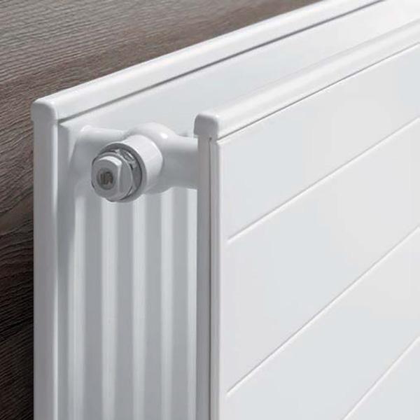 radiatore standard orizzontale line1