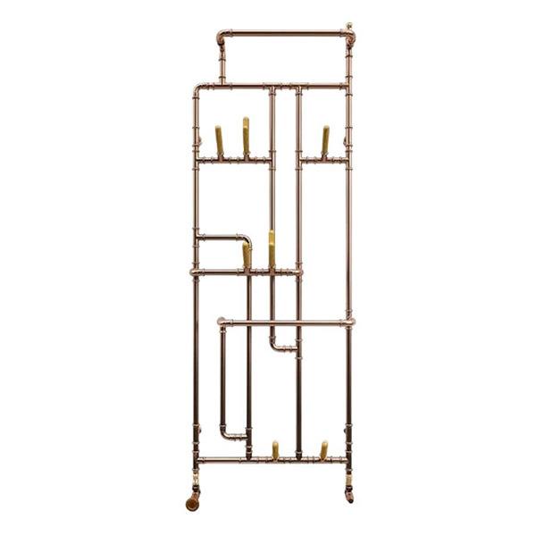 radiatore verticale pajak