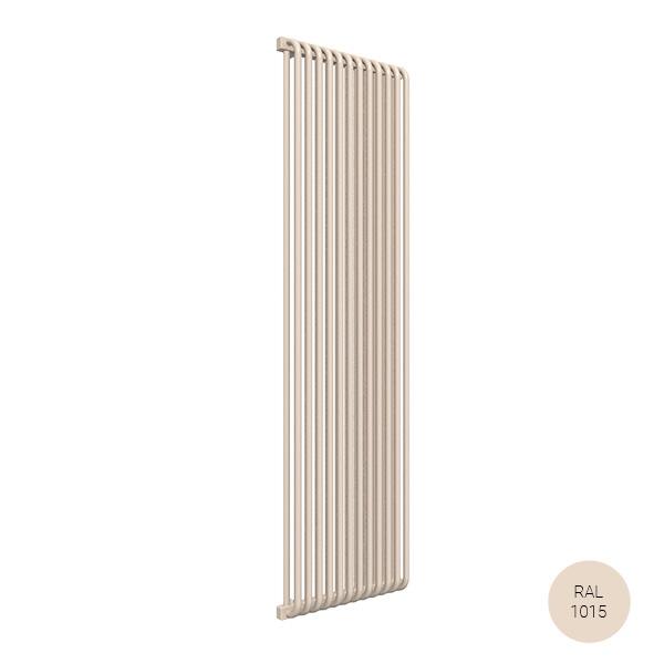 radiatore verticale ral1015 delfinzx